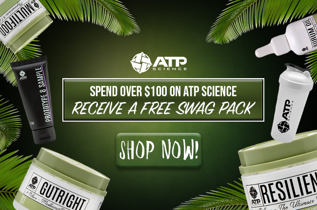 ATP Science Supplements Specials