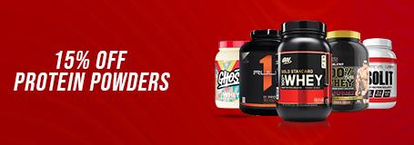 Shop Protein Powders
