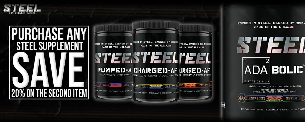 Steel Supplements