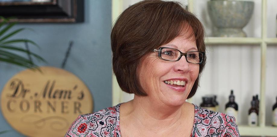 Meet Dr  Mom – Sprigs