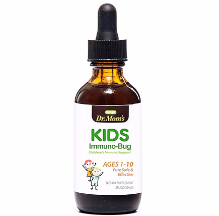 Kid's Immuno Bug
