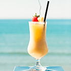 Thailand Classic drinks, Surf House Phuket