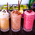 Great Fruit shakes in Surf House Patong and Kata Beach