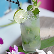 Best Mojitos in Phuket! Surf House Patong beach and Kata Beach