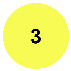 Step 3 - choose the number of days