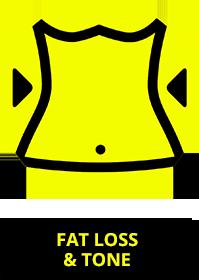 Fat Loss & Tone