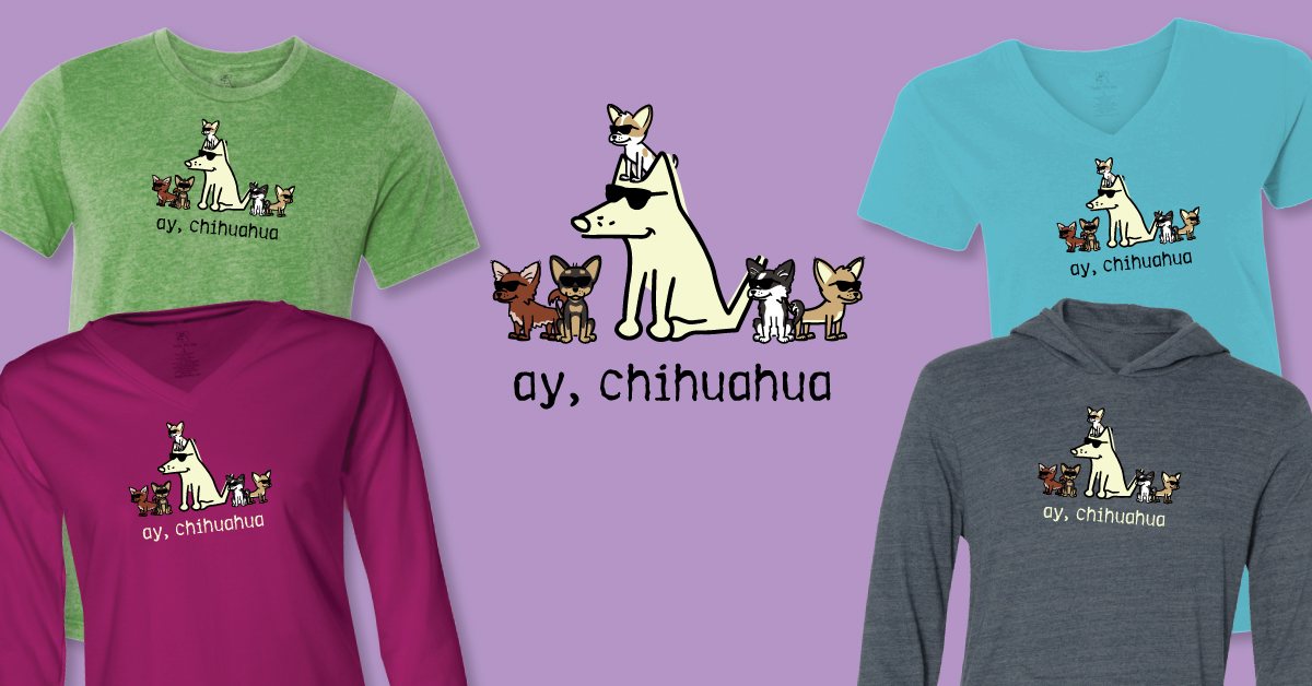 Ay, Chihuahua
