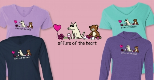 Affurs of the Heart