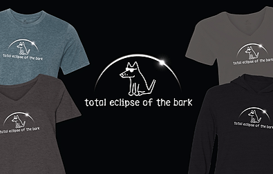 Total Eclipse of the Bark Teddy the Dog Pick of the Litter
