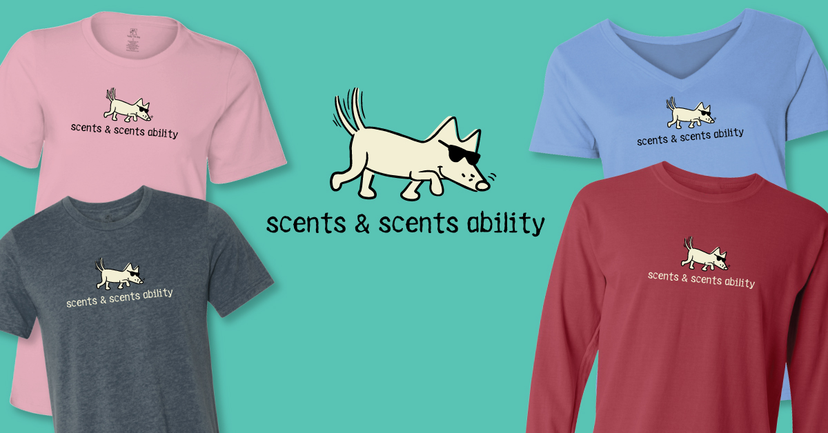 Scents & Scents Ability