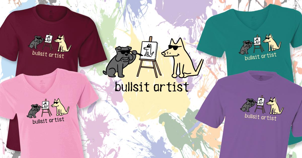 Bullsit Artist
