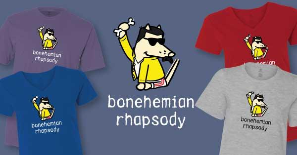 Bonehemian Rhapsody