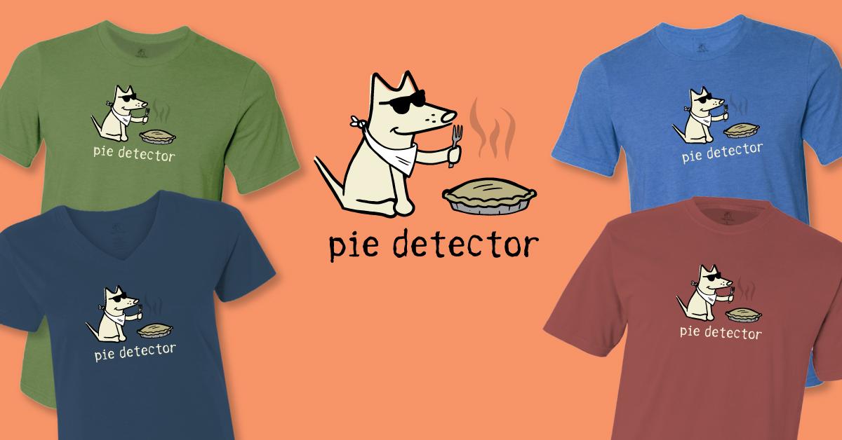 Pie Detector