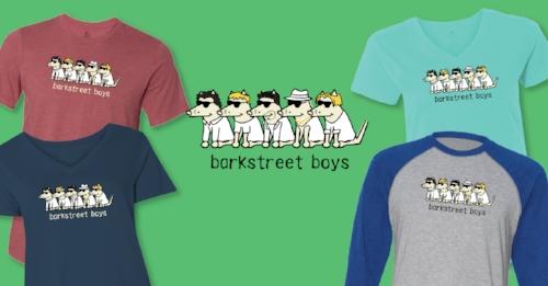 Barkstreet Boys