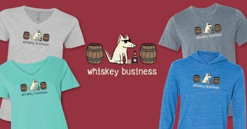 Whiskey Busniess