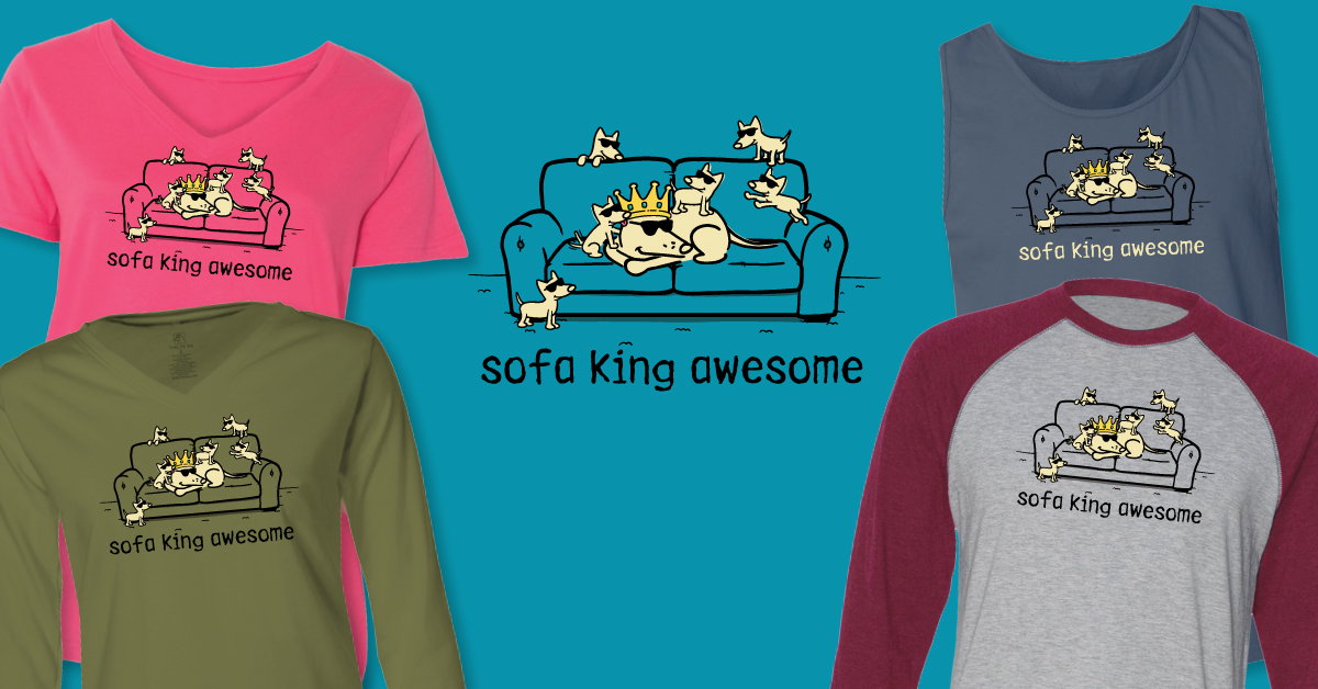 Sofa King Awesome
