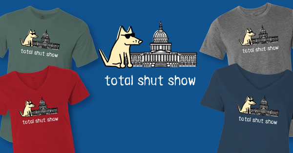 Total Shut Show