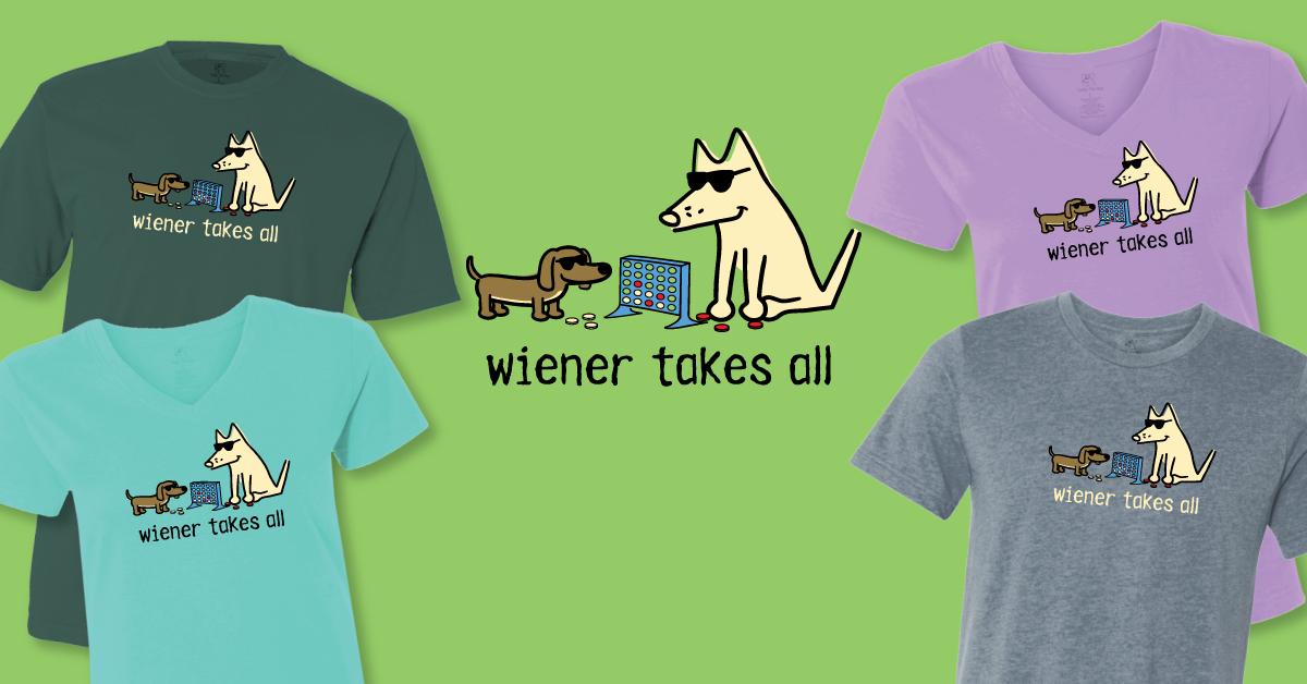 Wiener Takes All