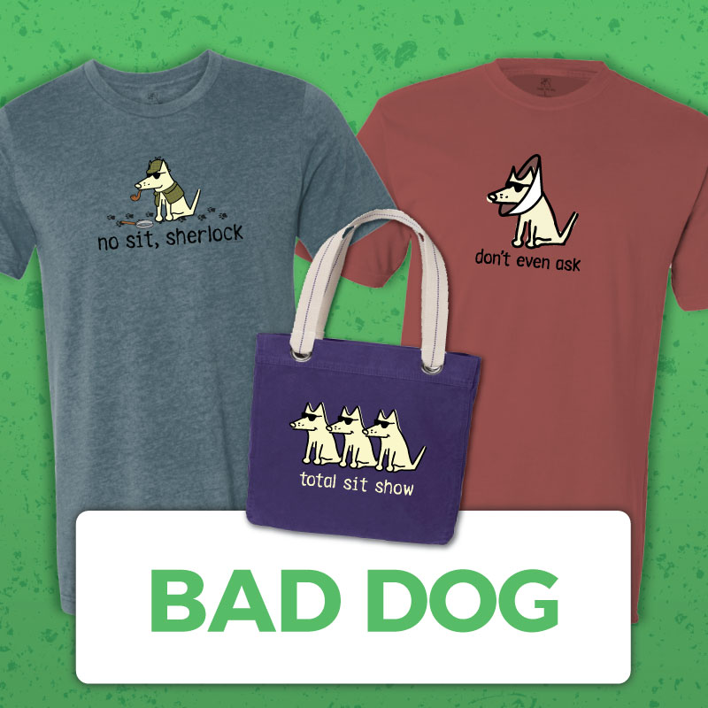 Bad Dog Collection