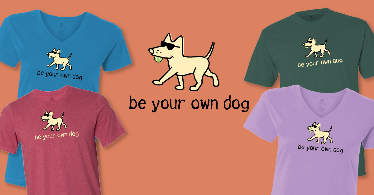 Be Your Own Dog