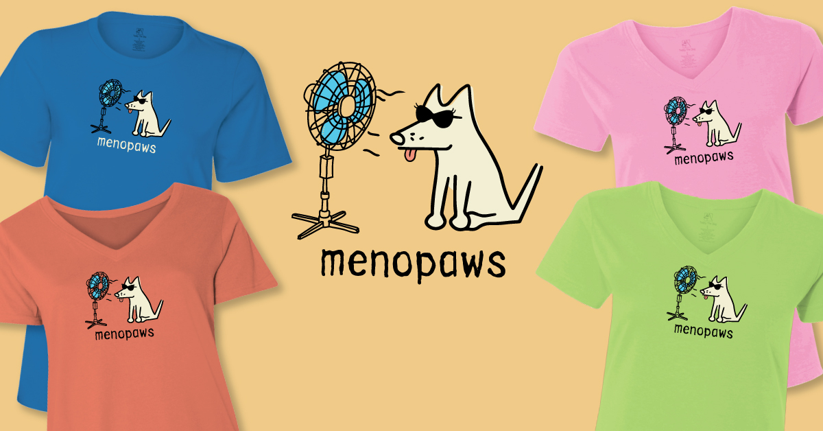 Menopaws