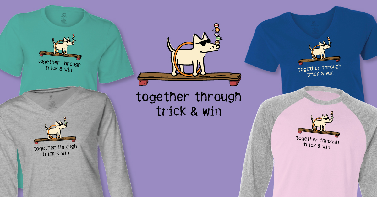 Together Through Trick & Win