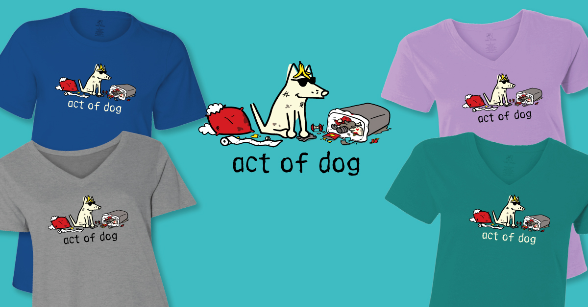 Act Of Dog