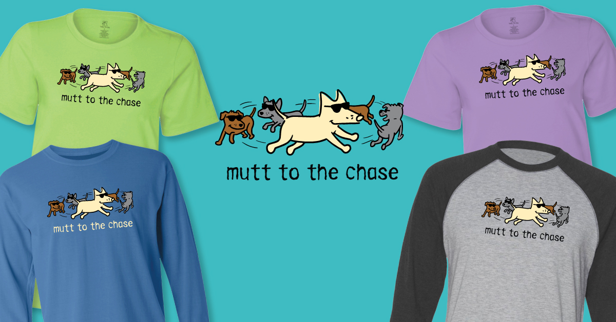 Mutt To The Chase