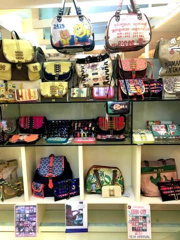 Valerie cordier bags Tan My Design