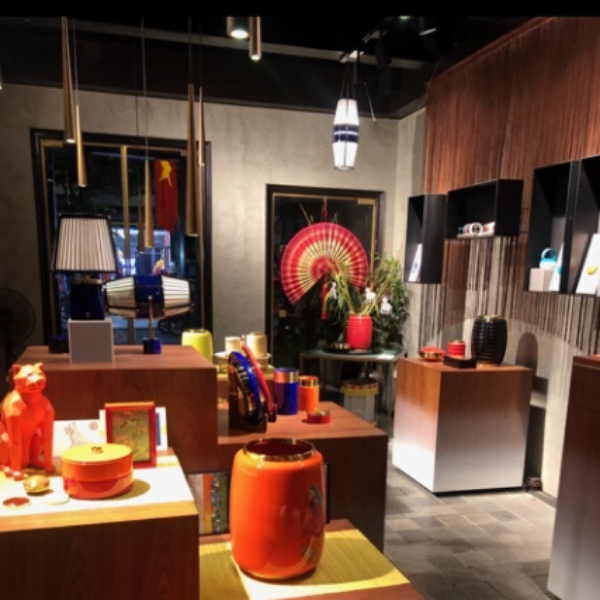 Hanoia Lacquer Boutique