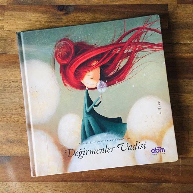 Değirmenler Vadisi - 7 Yaş Kitap