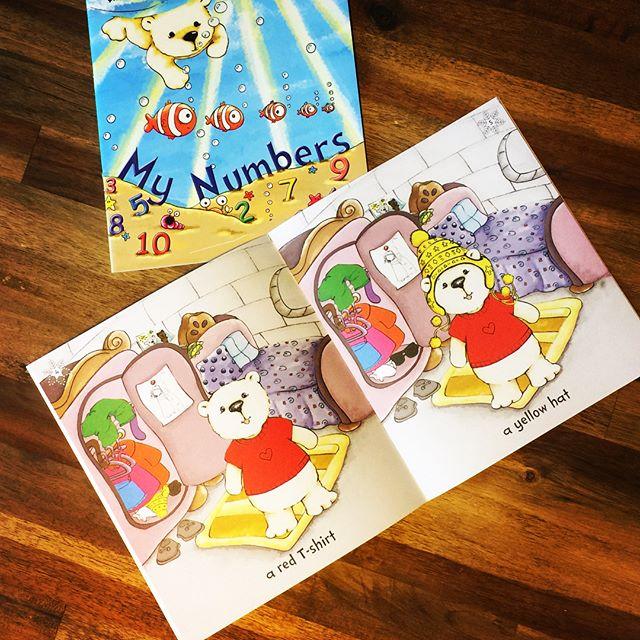 İngilizce Bebek Kitapları