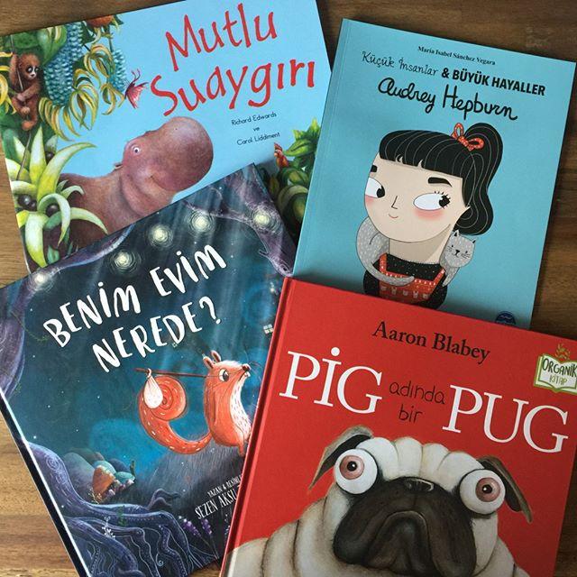 Küçük İnsanlar Büyük Hayaller - 5 yaş - 6 yaş - hikaye kitap seti