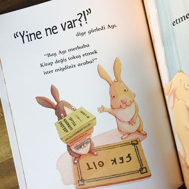 Şu Yaramaz Tavşanlar