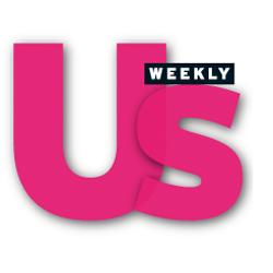 US Weekly Ritzy Rose