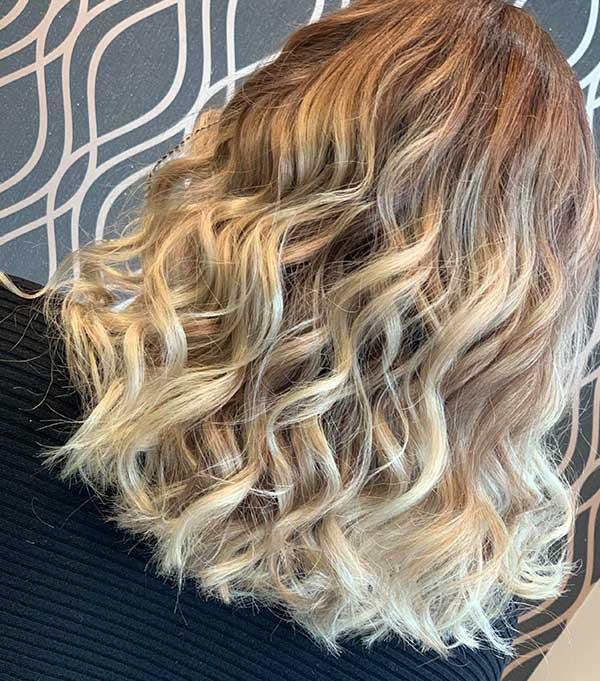 Hair at The Boutik