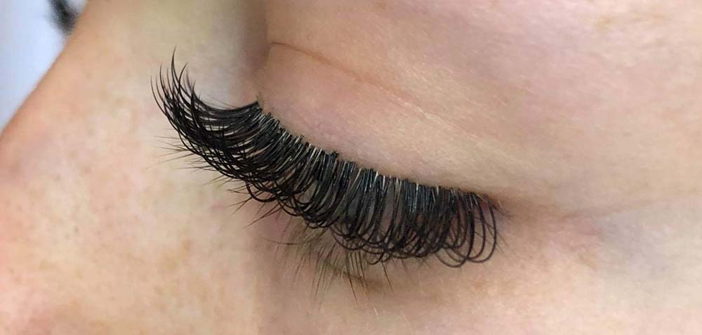 Lashes by Becci
