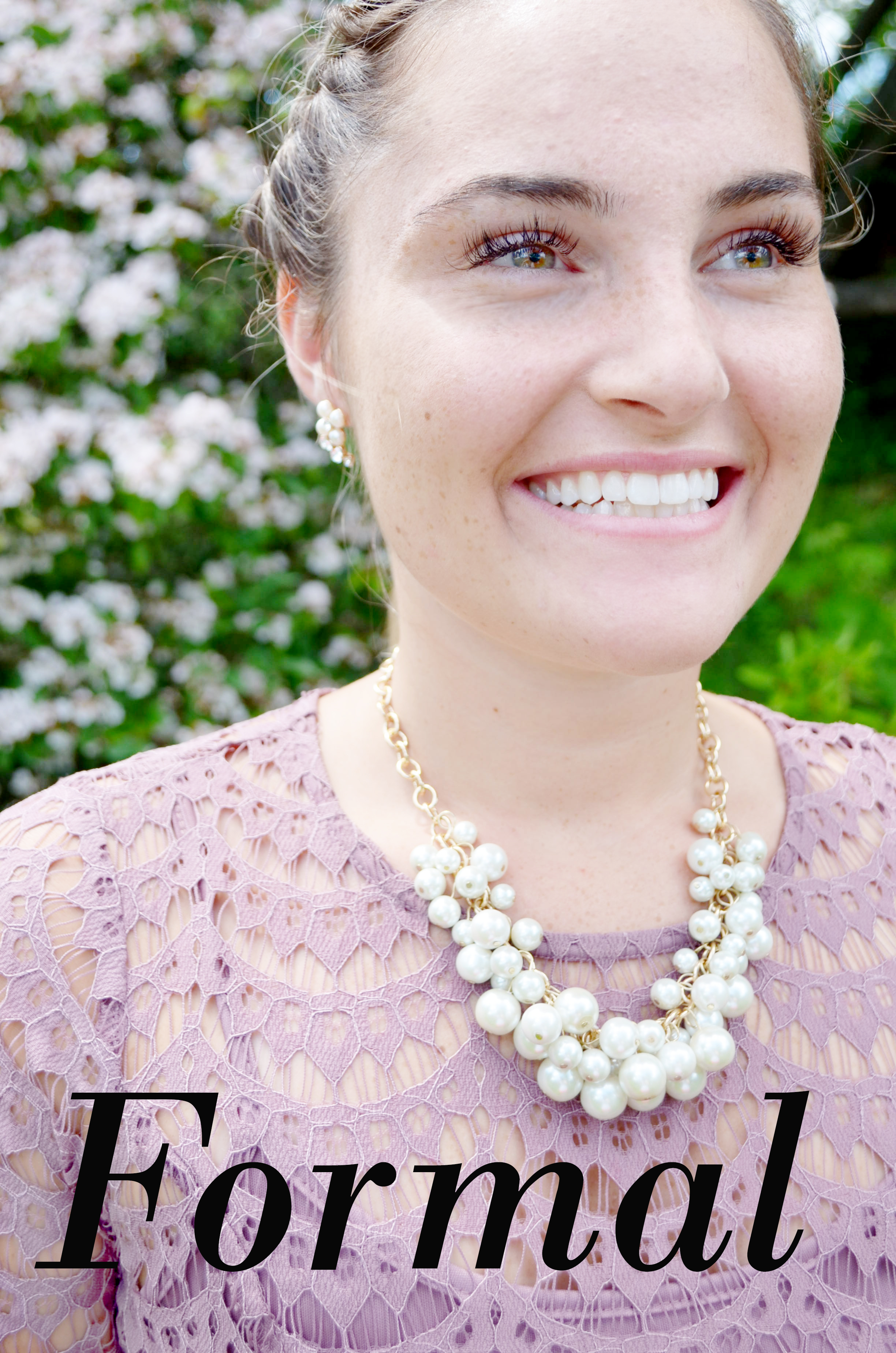 Bridal and Formal Jewelry