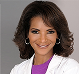 Dr. Lisa Masterson of the Emmy Award- winning series, The Doctors, Co-creator of Therafit Shoe