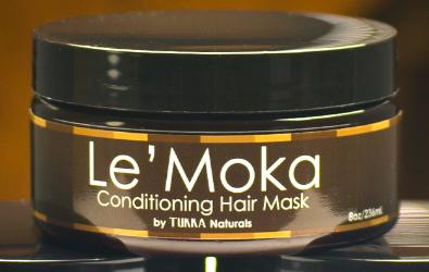 LeMoka Organic Deep Conditioner