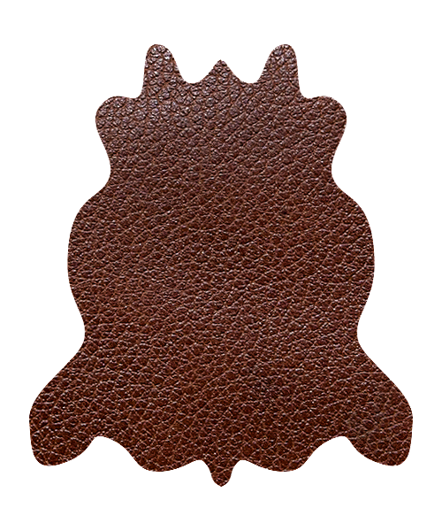 Brown Apollo Leather