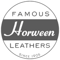 Famours Horween Leather Logo