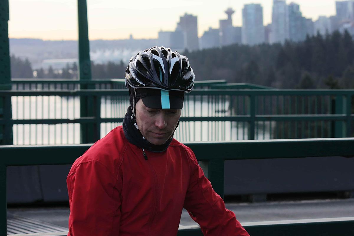 Two Wheel Gear Ambassador - Philip Coldrey Lo
