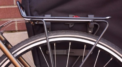 Two Wheel Gear - Vario Mounting System