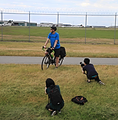 Two Wheel Gear Ambassador - Rob Reid - Photo Shoot