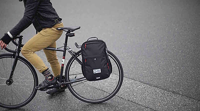 Bike to Work - Pannier