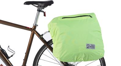 Two Wheel Gear - Garment Pannier - Rain Cover