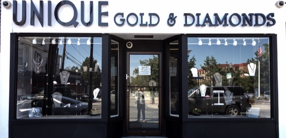 Unique Gold and Diamonds | Cash For Gold | Clifton, NJ | Top Price Paid |