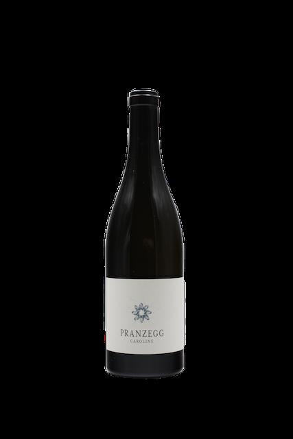 Die Caroline ist ein Südtiroler Weißwein von Pranzegg