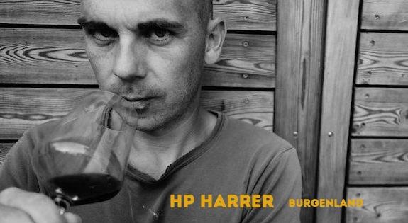 HP Harrer
